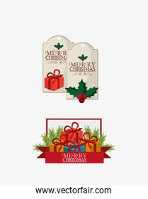 merry christmas related icons image