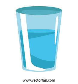 Water glass cup