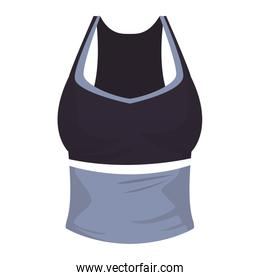 Women fitness blouse clothes