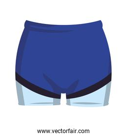 Fitness short clothes