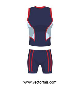 Fitness sport clothes