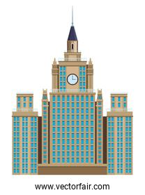 moscow state university icon