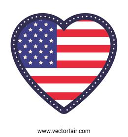 united stated heart