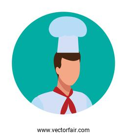 Chef Jobs and professions avatar