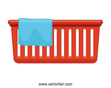 cleaning and hygiene equipment icons