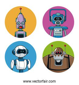 collection robots technology smart