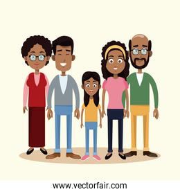 family togetherness happy image