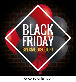 Black friday special discount