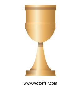 Sacred chalice cup