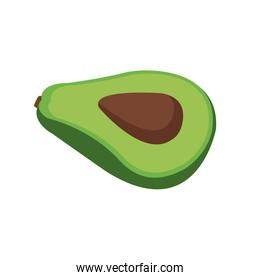 avocado fresh raw food nutrition