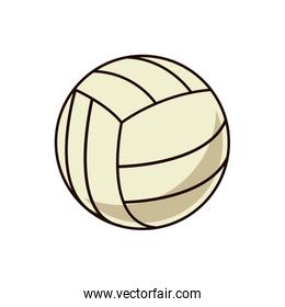 volleyball ball sport play equipment image