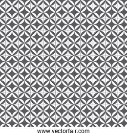 decorative seamless patterns grungy abstract in black and white