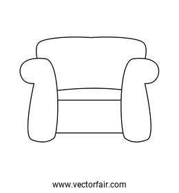 couch seat armchair comfort furniture image