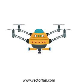 drone fly gadget technology remote propeller innovation