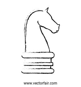 chess knight strategy business websites image