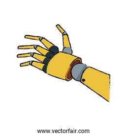 mechanical robotic hand innovation technology