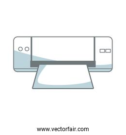 printer device technology office paper supplies