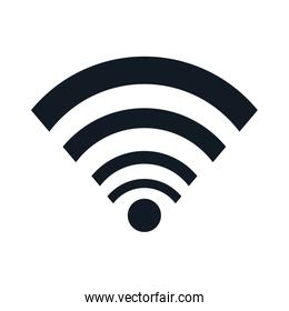 wifi internet connection signal technology
