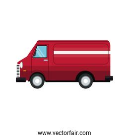 car van commercial vehicle delivery service
