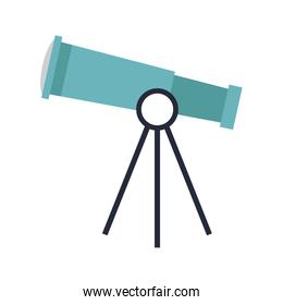 telescope for astronomy science study equipment