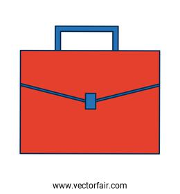 business briefcase for travelling modern design style