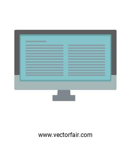 screen computer device page web
