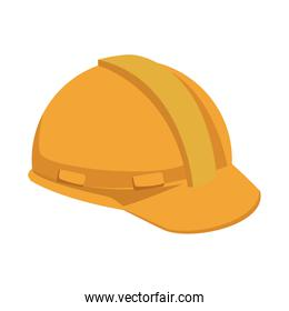 construction helmet element safety in construction work