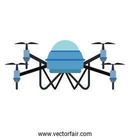 drone technology unmanned aerial vehicle icon
