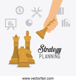 Strategy business design.