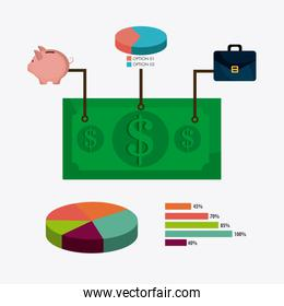 Business growth and money savings