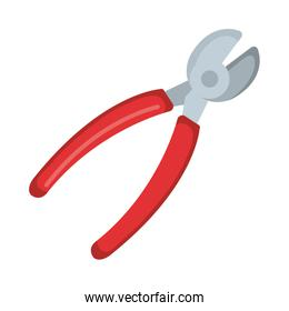 wire strippers tool icon