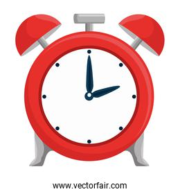 alarm clock time reminder icon