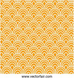 background with circular shapes