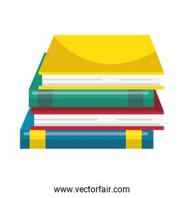 academic books icon