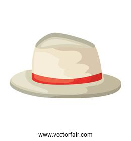 hat summer accessory icon