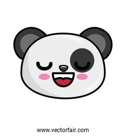 kawaii animal icon