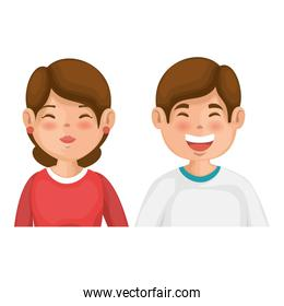 couple in love icon