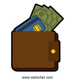 wallet icon image
