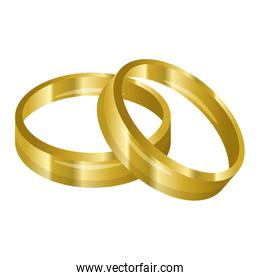 wedding ring married