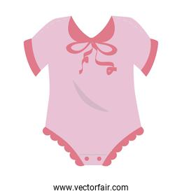 cute baby dress icon