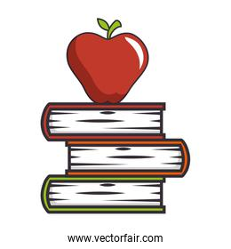 text books with apple