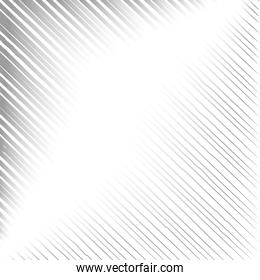 monochrome lines pattern background