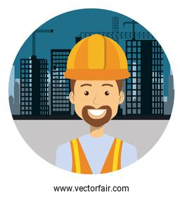 builder constructor on workside character
