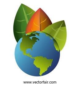 Green energy and ecology