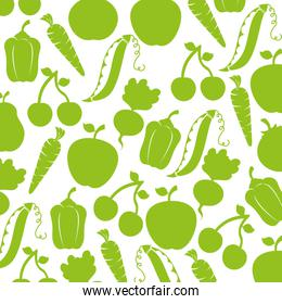 farm vegetables product icon