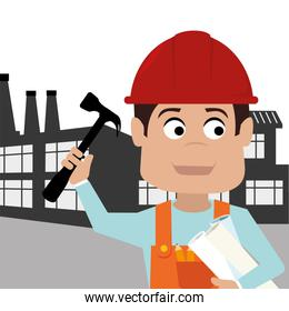 Construction and tools