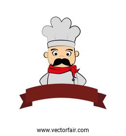 chef avatar character icon