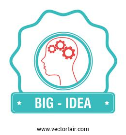 Big idea icon