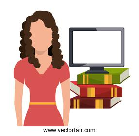 eLearning and online books