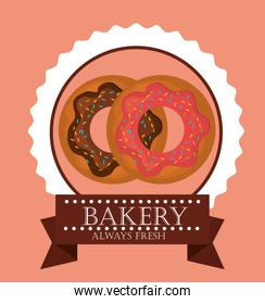 Bakery food and gastronomy